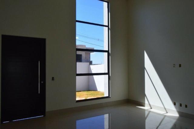 Samuel Pereira oferece: Casa 3 Suites Nova Pé Direito Duplo Churrasqueira Alto da Boa Vist - Foto 4