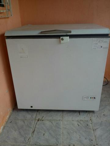 Freezer Consul ligar 96907444