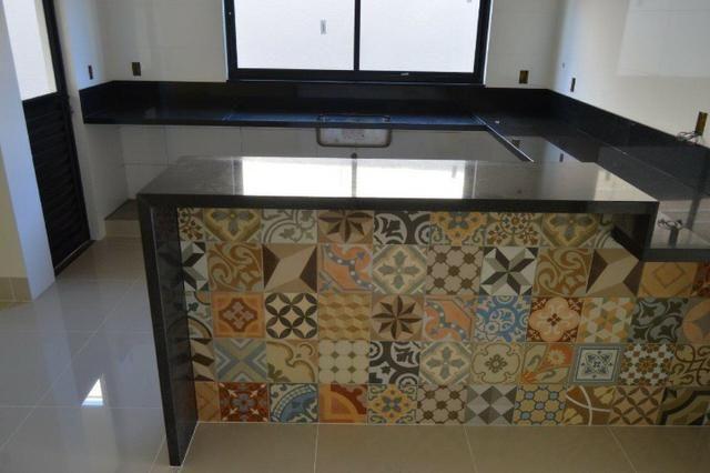 Samuel Pereira oferece: Casa 3 Suites Nova Pé Direito Duplo Churrasqueira Alto da Boa Vist - Foto 7