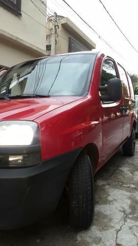 Fiat Doblo Cargo 18 Mpi 8v 103cv 2005 537858612 Olx
