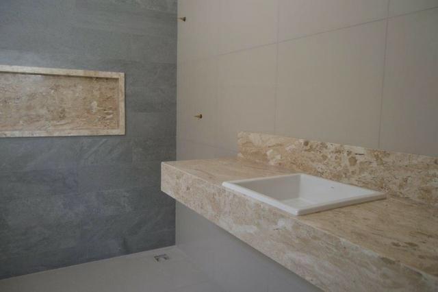 Samuel Pereira oferece: Casa 3 Suites Nova Pé Direito Duplo Churrasqueira Alto da Boa Vist - Foto 14