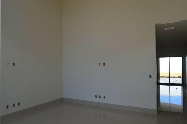 Samuel Pereira oferece: Casa 3 Suites Nova Pé Direito Duplo Churrasqueira Alto da Boa Vist - Foto 3
