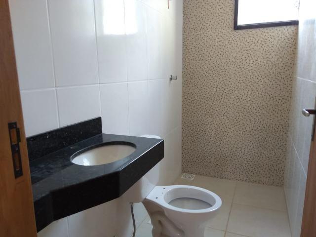 Casa 2 quartos pronta para morar, localizada em Juatuba - Foto 15
