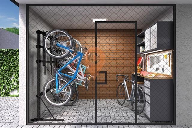 Apartamento residencial à venda, mossunguê, curitiba. - Foto 10