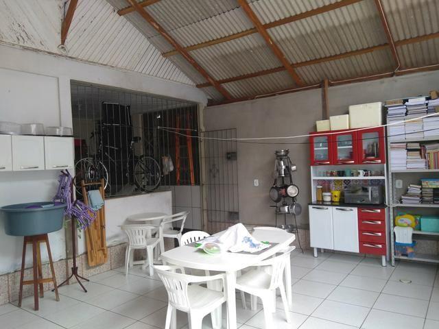 Casa na Antônio Coelho de Carvalho