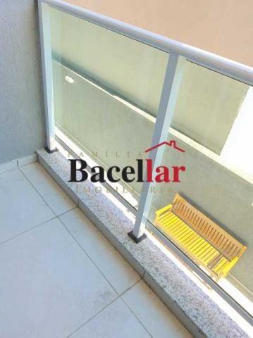 Apartamento à venda com 2 dormitórios em Tijuca, Rio de janeiro cod:TIAP22973 - Foto 9