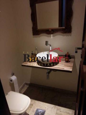 Apartamento à venda com 4 dormitórios em Tijuca, Rio de janeiro cod:TIAP40362 - Foto 6