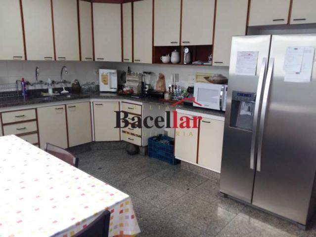 Apartamento à venda com 4 dormitórios em Tijuca, Rio de janeiro cod:TIAP40362 - Foto 19