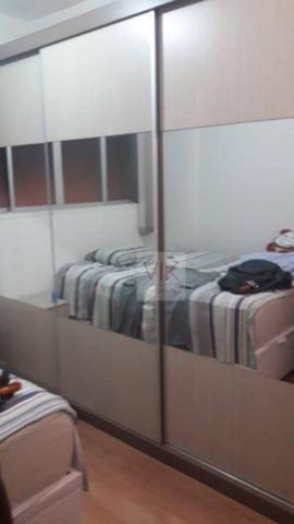 Kitnet à venda, 34 m² por r$ 135.000,00 - botafogo - campinas/sp - Foto 2