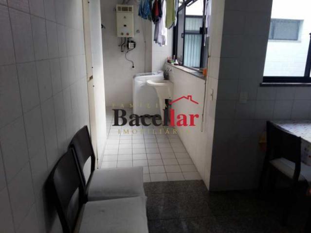 Apartamento à venda com 4 dormitórios em Tijuca, Rio de janeiro cod:TIAP40362 - Foto 20