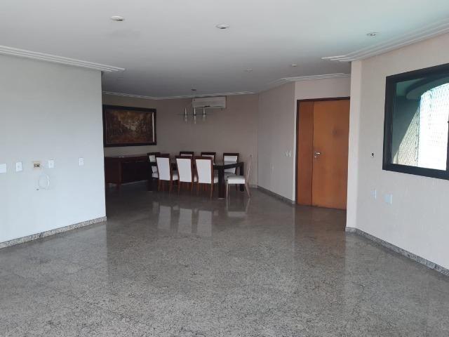 Apartamento c/ 4 suítes - Mansão Adrianópolis - Morada do Sol / Aleixo - Foto 3