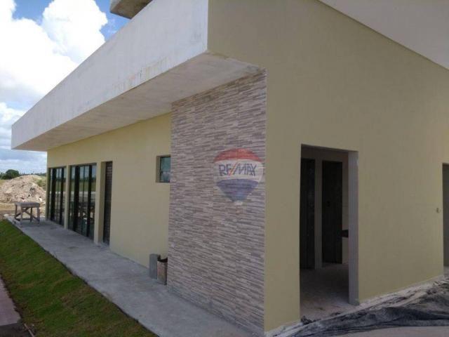 Terreno à venda em Pontas de pedra, Goiana cod:TE0021 - Foto 11
