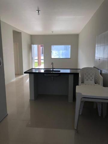 Casa com 3 dormitórios para alugar, 105 m² por r$ 1.600,00/mês - araçagy - são josé de rib - Foto 4