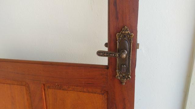 Porta para integração ambientes (demolição) - Foto 2