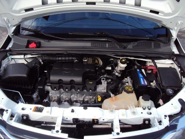 Chevrolet Cobalt LTZ 1.8 8V (Aut) (Flex) 2016/2016 - Foto 9
