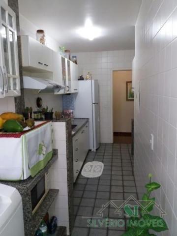 Apartamento à venda com 3 dormitórios em Itaipava, Petrópolis cod:1641 - Foto 3