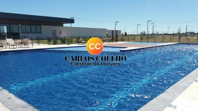 MlCód: 101Terreno no Condomínio Terras Alphaville em Cabo Frio !;::;