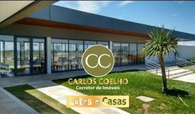 S-Terreno no Condomínio Terras Alphaville em Cabo Frio!