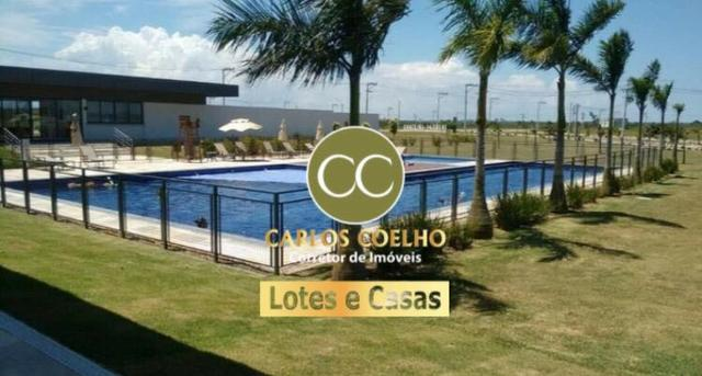 S-Terreno no Condomínio Terras Alphaville em Cabo Frio !
