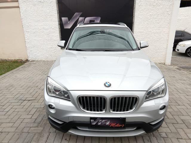 BMW X1 2.0 turbo sdrive 2.0i 2014 - Foto 2