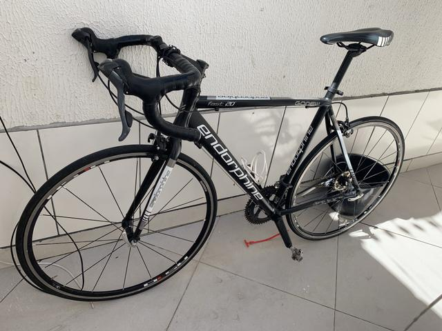 Bicicleta Speed Endorphine fast 20