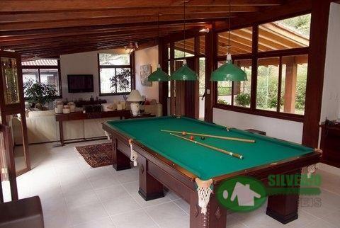 Casa à venda com 4 dormitórios em Fazenda inglesa, Petrópolis cod:697 - Foto 5