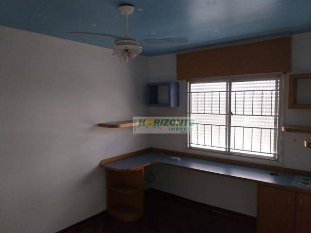 Apartamento com 3 dormitórios à venda, 165 m² por r$ 650.000,00 - jardim esplanada ii - sã - Foto 13