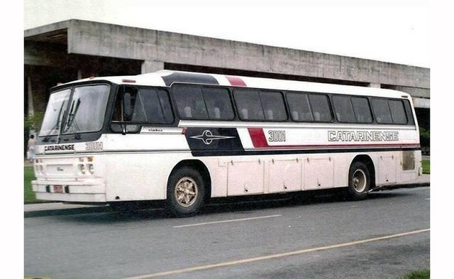 Bancada de ônibus 0400 rodoviário - Foto 4