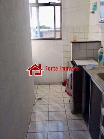 IF359 Apartamento Padrão C/ Sol pela Manhã - Santa Cruz - RJ - Foto 15