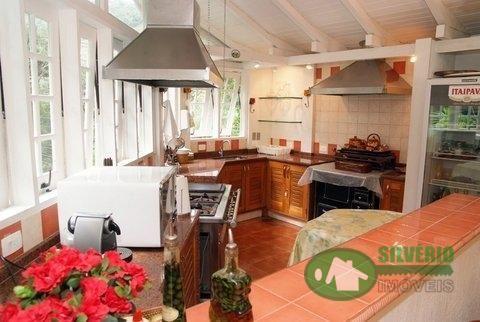 Casa à venda com 4 dormitórios em Fazenda inglesa, Petrópolis cod:697 - Foto 4