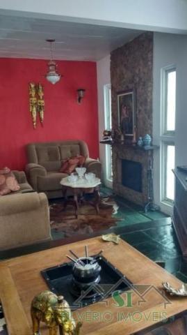 Casa à venda com 3 dormitórios em Carangola, Petrópolis cod:1954 - Foto 12