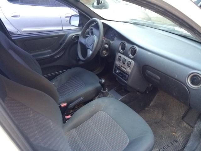 Chevrolet Celta 2003 4 portas - Foto 3