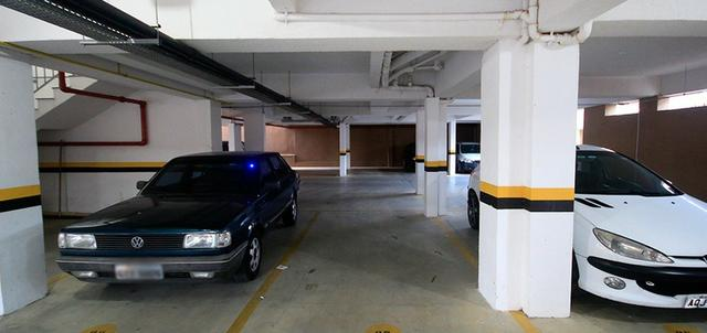 AP1573 Apartamento ótimo com 02 dormitórios,localizado em São José dos Pinhais - Foto 9
