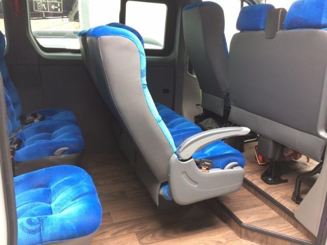 Master Minibus L3 H2 2.3 DCI 17L - Foto 10