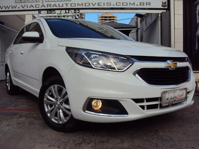 Chevrolet Cobalt LTZ 1.8 8V (Aut) (Flex) 2016/2016