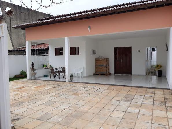 Casa 03 dorm, sendo 02 suite, 02 salas, garagem 04 autos, terreno de 250 mts. (financia) - Foto 16
