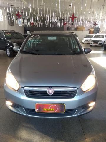 FIAT GRAND SIENA 2012/2013 1.4 MPI ATTRACTIVE 8V FLEX 4P MANUAL