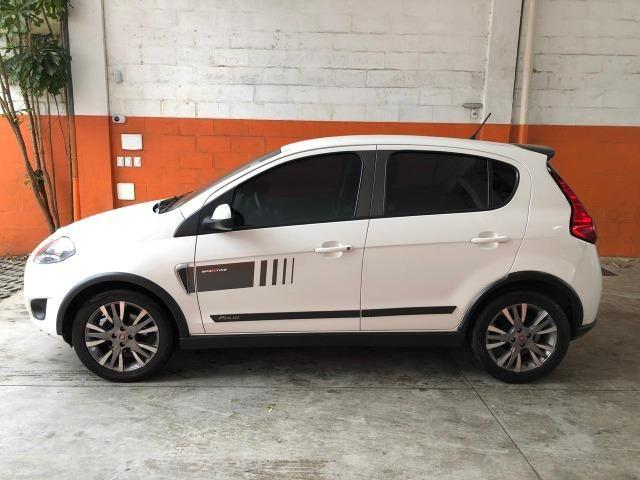 Fiat Palio Sporting 1.6 16V Dualogic (abaixo da FIPE, pra vender logo) - Foto 3