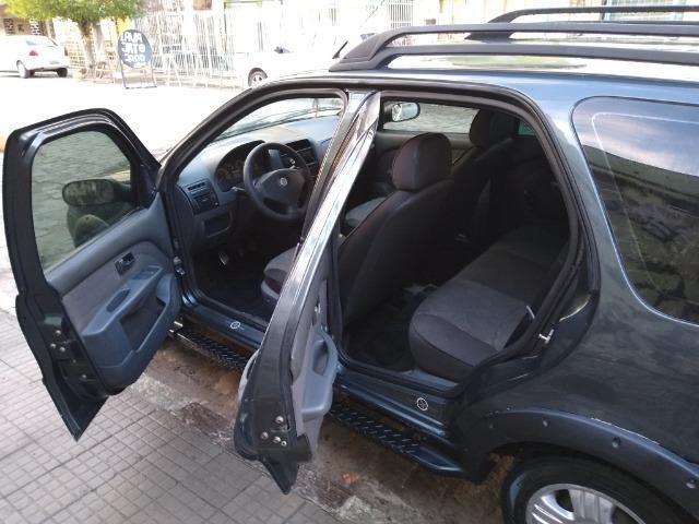 Fiat Palio wekend adventure 1.8 8v 2007 - Foto 2