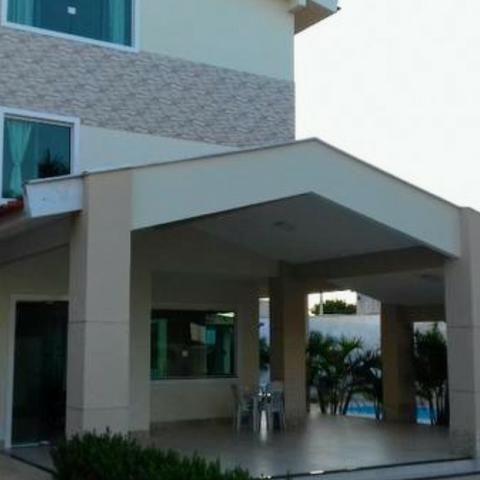 CA 11 Morar em Uma Mansão / 6 Suites / Vista Mar / Área de Lazer Completa / Só R$ 5 Mil - Foto 5
