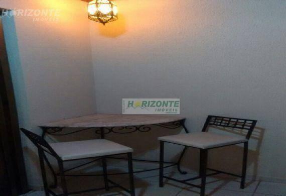 Apartamento com 3 dormitórios à venda, 80 m² por r$ 280.000,00 - jardim bela vista - são j - Foto 2