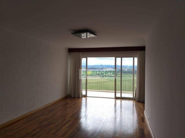 Apartamento com 3 dormitórios à venda, 165 m² por r$ 650.000,00 - jardim esplanada ii - sã - Foto 5