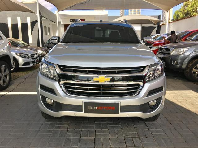 Chevrolet S10 2018/2018 2.8 LTZ 4X4 CD 16V Turbo Diesel A/T - Foto 2