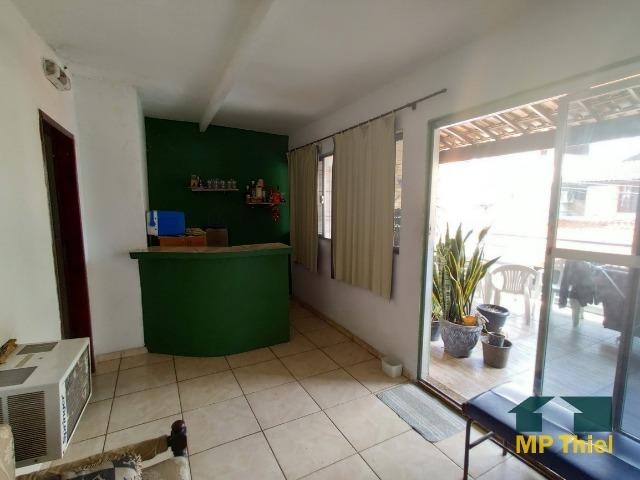 Cond. Beija-Flor III, 3 quartos com suíte - Foto 3