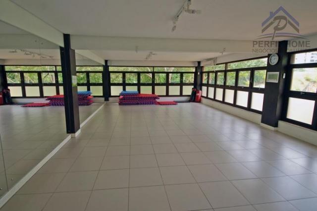 Casa para Locação em Salvador, Alphaville I - Residencial Itapuã, 4 dormitórios, 4 suítes, - Foto 9