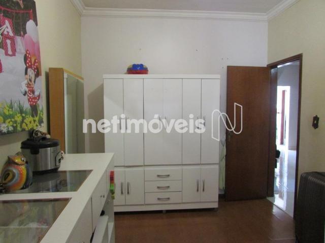 Casa à venda com 5 dormitórios em São salvador, Belo horizonte cod:180832 - Foto 4