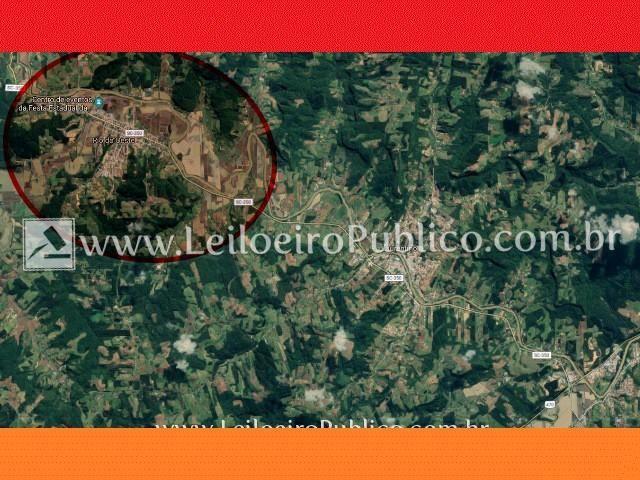 Rio Do Oeste (sc): Terreno Rural 101.343,75 M² bbesp zhlse - Foto 6