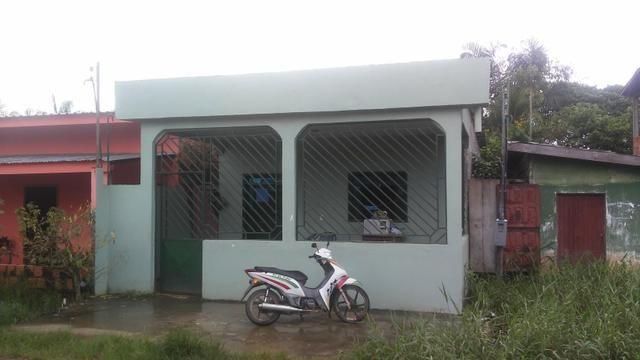 Casa em codajás