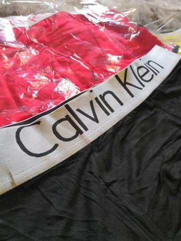 Cuecas Calvin Klein - Foto 2