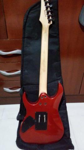 Guitarra Ibanez Grg270ca (parcelo) - Foto 3